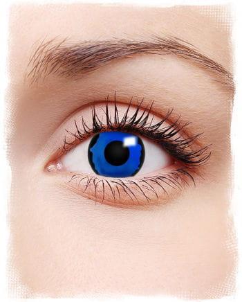 Pixie Blue Contact Lenses
