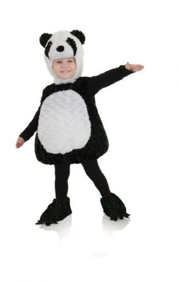 Plush Panda Children Costume