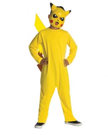 Pokemon Pikachu Kinderkostüm