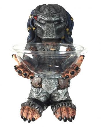 Predator Candy Holder