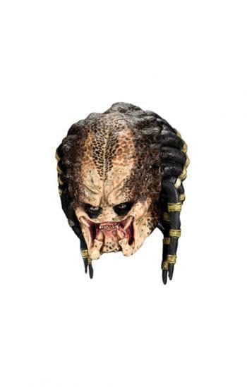 Predator 3/4 Vinyl Mask