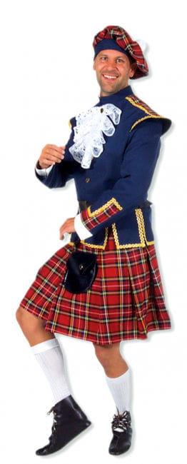 Premium Scots Costume