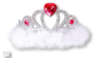 Prinzessinnen Diadem