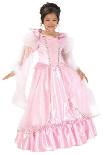 Prinzessin Kleid rosa S S