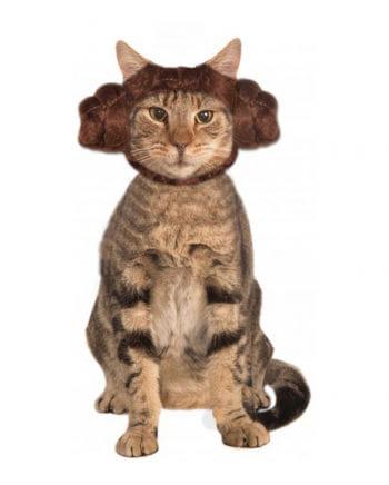 Prinzessin Leia Katzenmütze