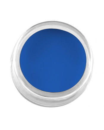 Professional Cream Make-Up Blue