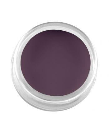 Professionelles Creme Make-Up Zombie Violett