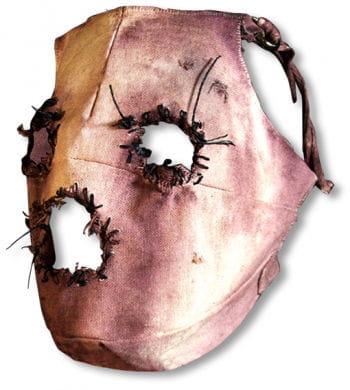 Psychopath Mask Linen