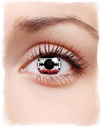 Rasierklingen Kontaktlinsen