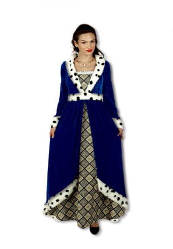 Renaissance queens dress XL