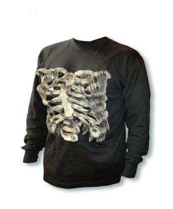 Ribcage Bone Shirt
