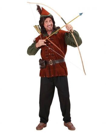 Robin Hood Costume M