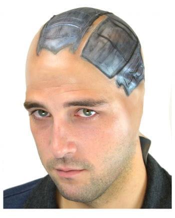 Roboter Glatzenfolie
