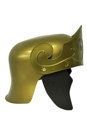 Römer Helm Gold
