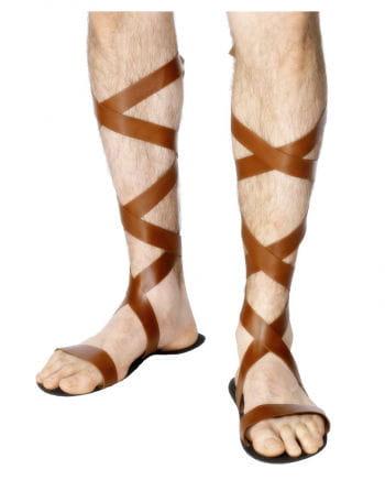 Roman sandals Economy