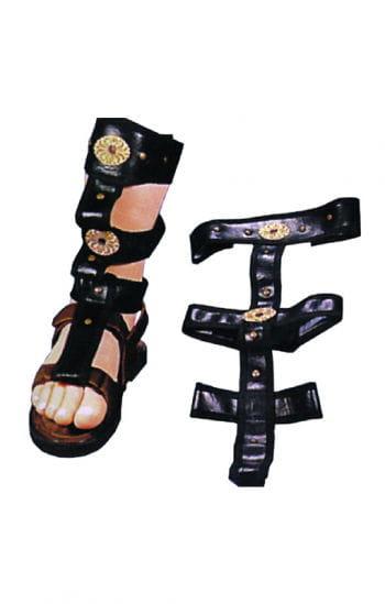 Roman Sandals Leggings