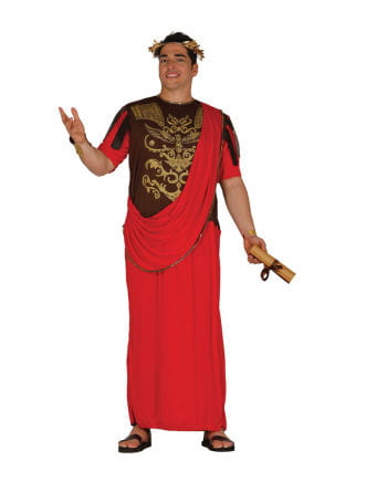 Roman Senator Men's Costume
