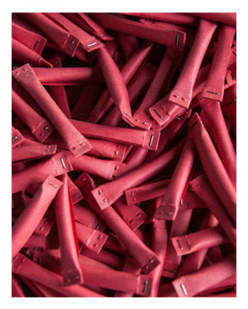 Los rivets red 500 pieces