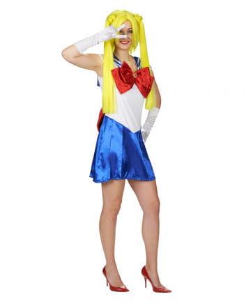 Sailor Girl Kostüm