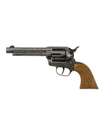 Samuel Colt 12 revolver-shot