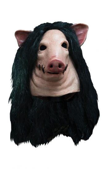 SAW Pig Maske Deluxe