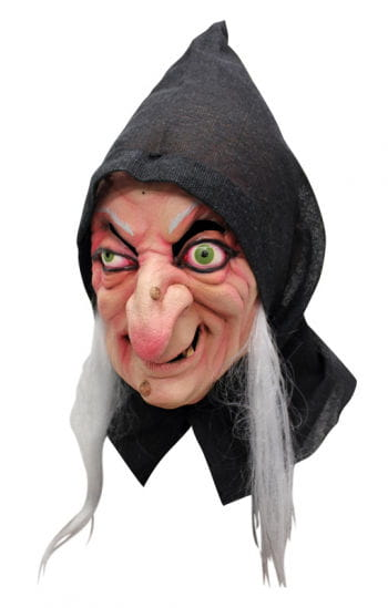 Storybook Witch Mask