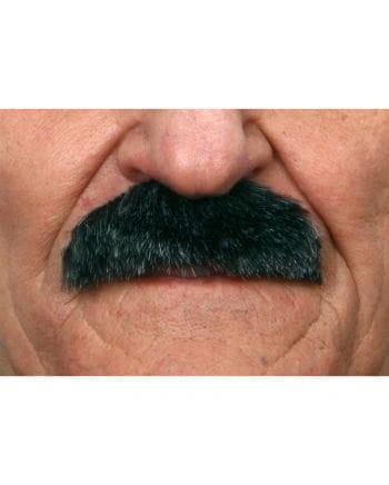 Mustache Albert Gray