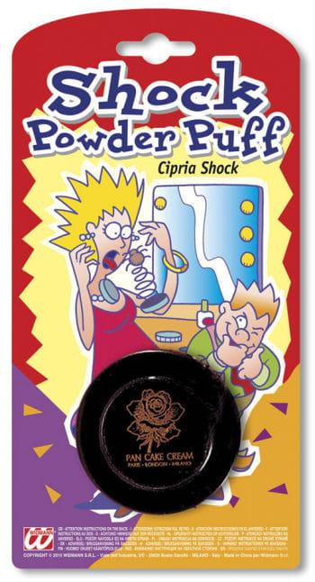 Shocking Powder Box