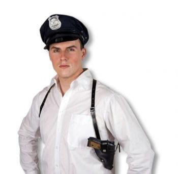 Shoulder holster for pistol