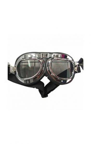 Schutzbrille Deluxe