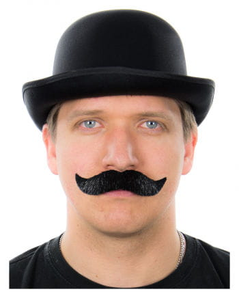 Mustache Black
