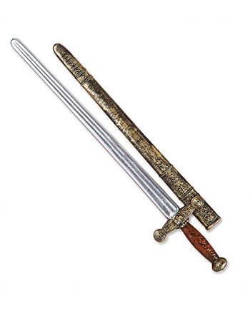 Spartaner Schwert mit Scheide