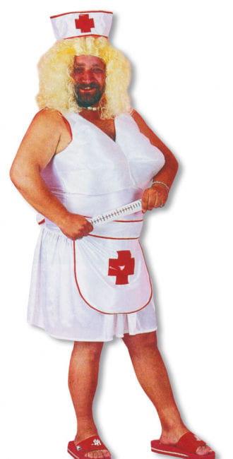 Schwester Berta Kostüm