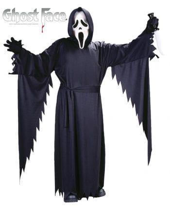 Scream costume with mask Teens