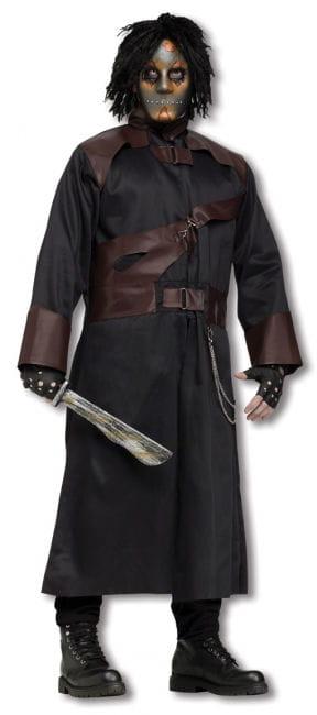 Soul Stealer Costume