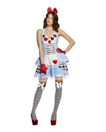 Sexy Alice Costume