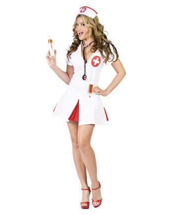Dr Katzenberg Costume. ML