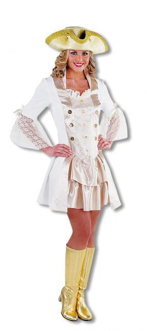 sexy pirate bride Premium Costume