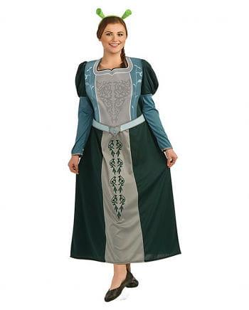 Princess Fiona Costume Plus Size