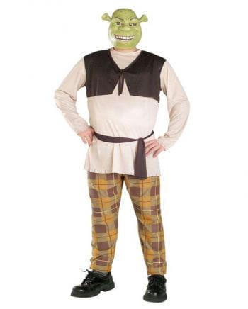 Mr. Shrek Costume Deluxe XL
