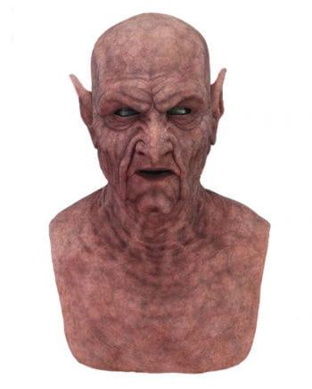 Silikon Maske Goblin Rot