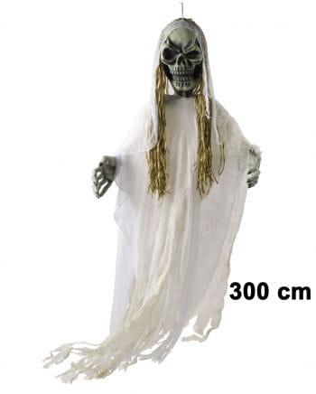 Skull Reaper Hanging Figure 300 Cm