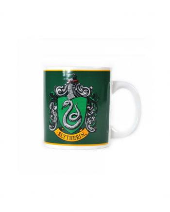 Harry Potter Slytherin Tasse