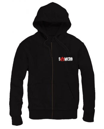 Sons of Anarchy Samcro Hoodie