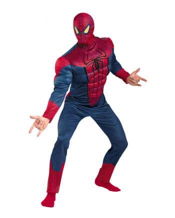 Spiderman Muskelkostüm Deluxe XL