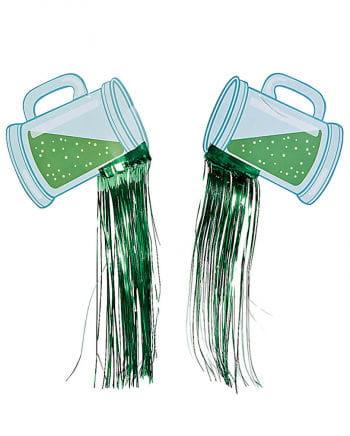 St. Patrick`s Day Deko Girlande