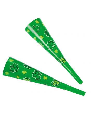 St. Patrick`s Day Tröten 48 pieces