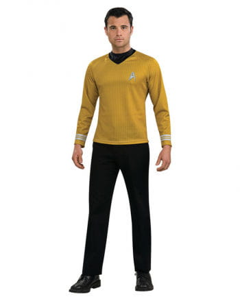 Star Trek Captain Kirk Mr. costume