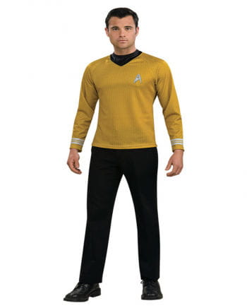 Star Trek Captain Kirk Herrenkostüm XL