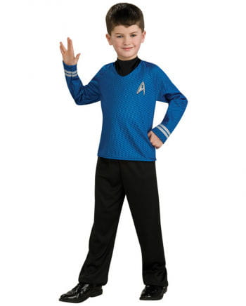 Star Trek Spock Kinderkostüm